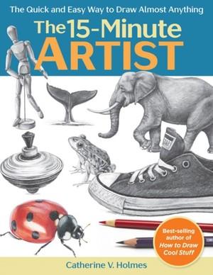 15-minute Artist