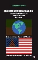 First Book America A.p.g.