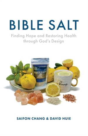 Bible Salt