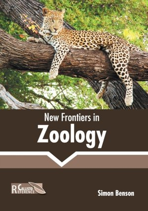 New Frontiers In Zoology