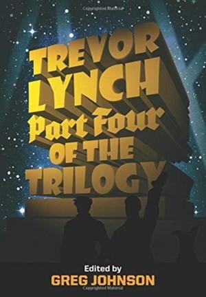 Trevor Lynch