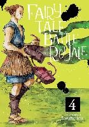 Fairy Tale Battle Royale Vol. 4