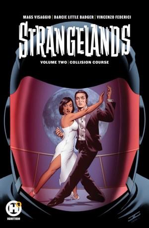 Strangelands Vol 2
