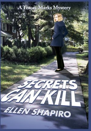 Secret Can Kill