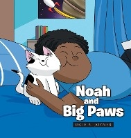 Noah And Big Paws
