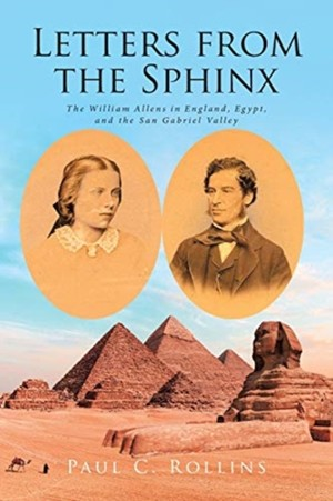 Letters From The Sphinx