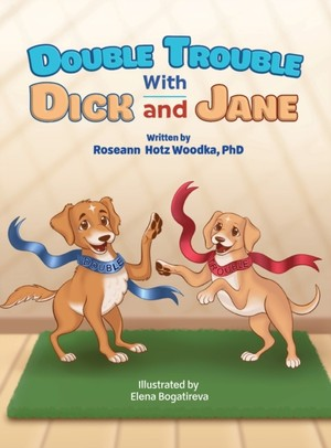 Double Trouble With Dick And Jane