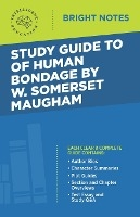 Study Guide To Of Human Bondage By W Somerset Maugham