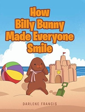 How Billy Bunny Made Everyone Smile