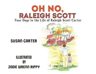 Oh No, Raleigh Scott
