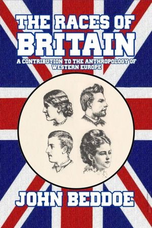 The Races Of Britain