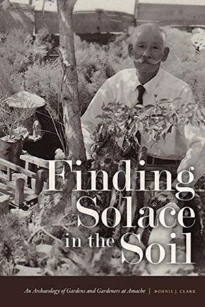 Finding Solace In The Soil