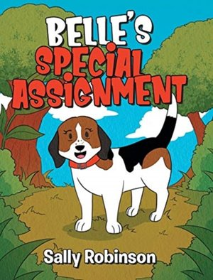 Belle's Special Assignment