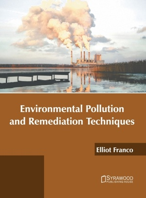 Environmental Pollution And Remediation Techniques