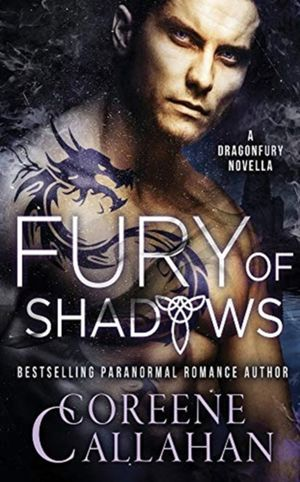 Fury Of Shadows