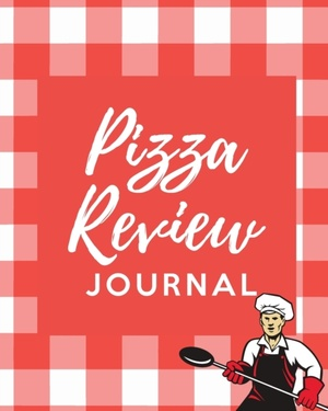 Pizza Review Log