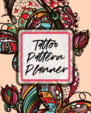 Tattoo Pattern Planner