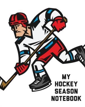 My Hockey Season Notebook