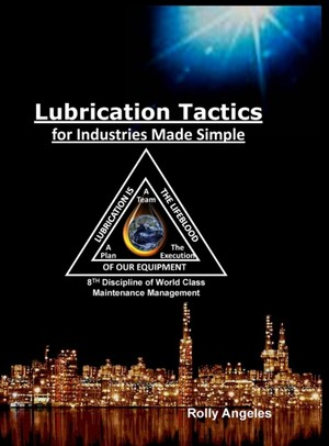 Lubrication Tactics For Industries Made Easy