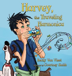 Harvey, The Traveling Harmonica