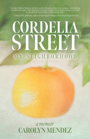 Cordelia Street