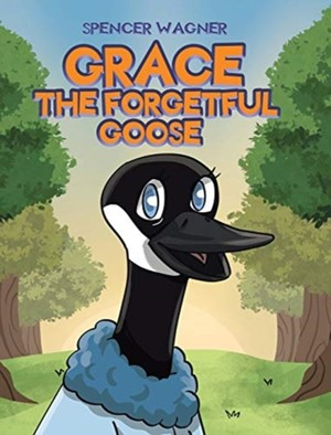 Grace The Forgetful Goose