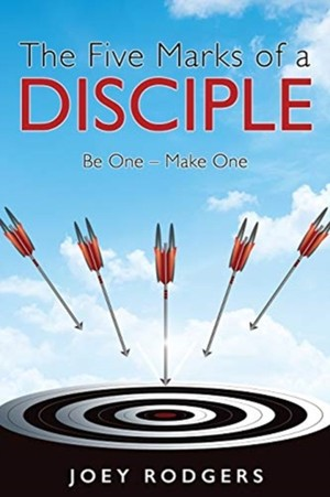 The Five Marks Of A Disciple