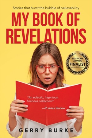 My Book Of Revelations