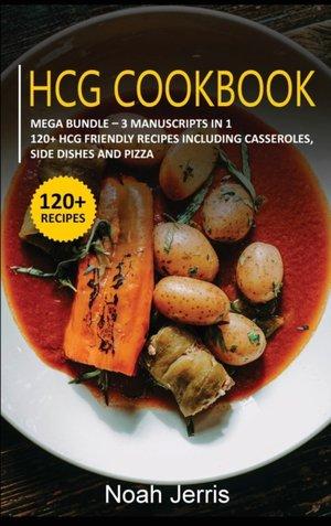 Hcg Cookbook