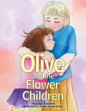 Olive And The Flower Children
