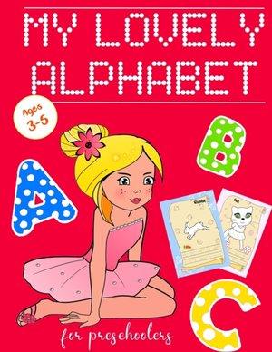 My Lovely Alphabet