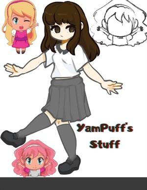Yampuff's Stuff