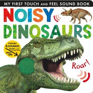 Noisy Dinosaurs