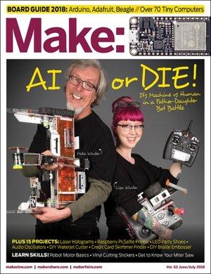 Make - Volume 63