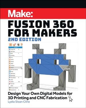 Fusion 360 For Makers, 2e