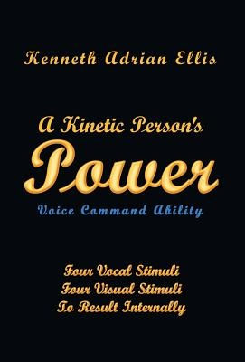 Kinetic Person's Power