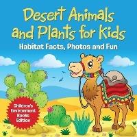 Desert Animals And Plants For Kids