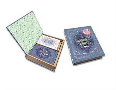 Literary Stationery Sets: Charlotte Bronte