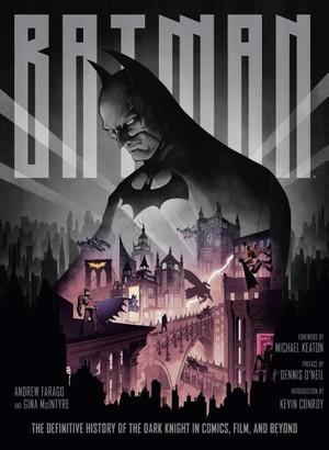 Batman: The Definitive Visual History