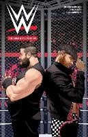 Wwe: The Sami And Kevin Show