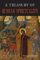 Treasury of Russian Spirituality