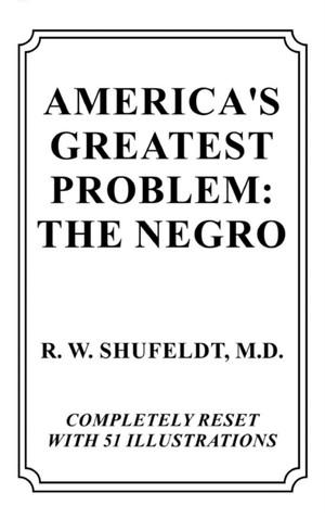 America's Greatest Problem