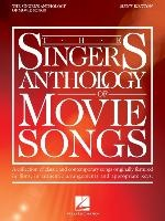 The Singer's Anthology of Movie Songs: Men's Edition - A Collection of Classic and Contemporary Songs Originally Featured in Films in Authentic Arrang