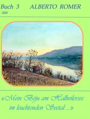 """Mein """"boeju"""" Am Hallwilerseeim Leuchtenden Seetal"""
