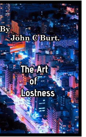 The Art Of Lostness.