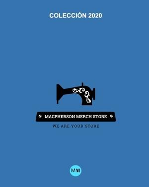 Macpherson Merch Store - Coleccion (2020)