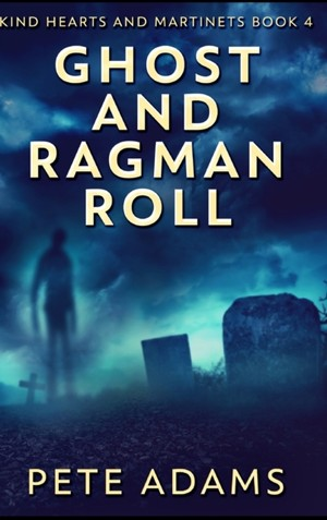 Ghost And Ragman Roll