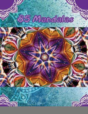 85 Mandalas