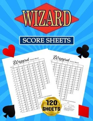 Wizard Score Sheets