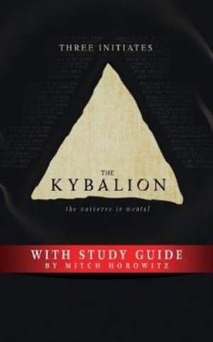 The Kybalion Study Guide